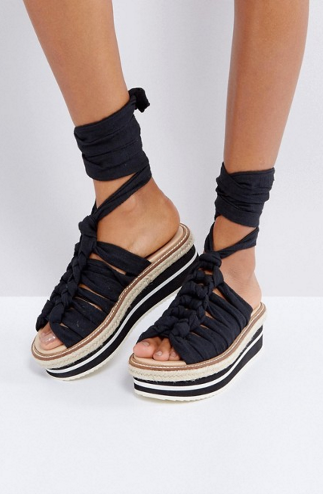 7 Shoe Trends for Summer