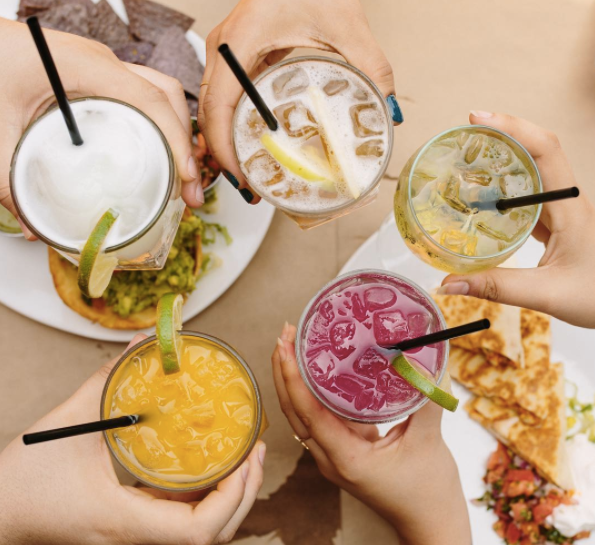 The 7 Best Bottomless Brunch In NYC
