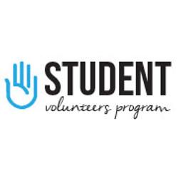 Student Volunteers Program Logo