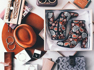Accessories of Fall