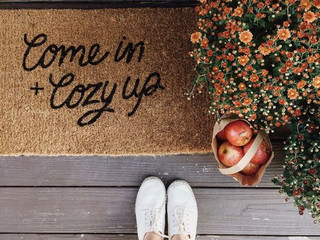 Transitioning your Apt/Home to Fall