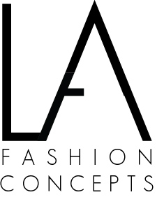 LA Fashion Concepts Rebranding