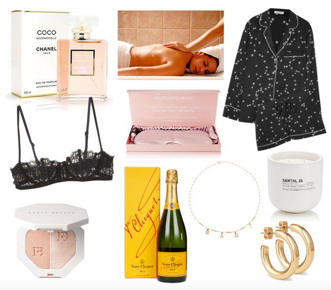 Valentines Day Gift Guide & What To Do