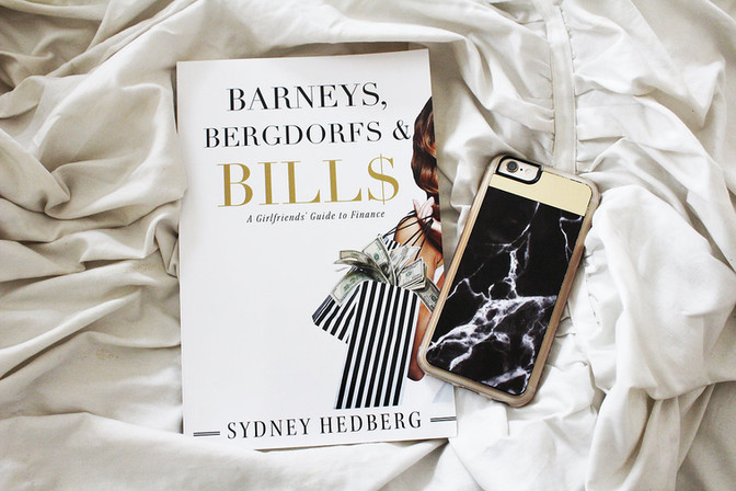 Barneys, Bergdorfs & Bills