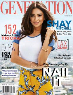 Generation Mag BOOK