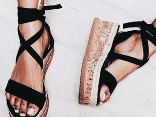 10 Summer Sandals You Need—Right Now!