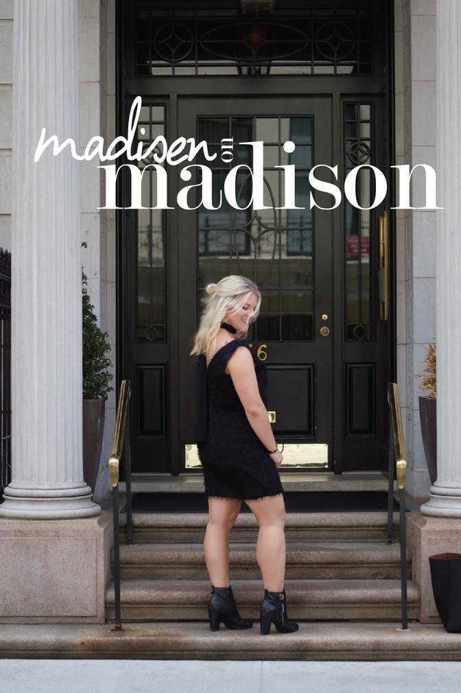 Madisen on Madison (Ave)