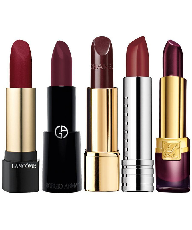 5 Shades of Chic Lips for Fall '17