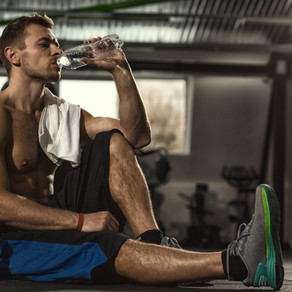 How To Recover After A Tough Workout