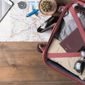 How to Travel Safely and Comfortably