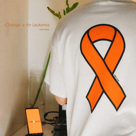 Orange is for Leukemia