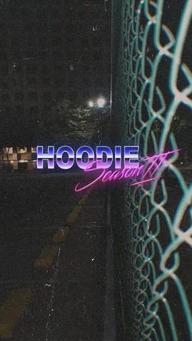 Hoodie Season 2