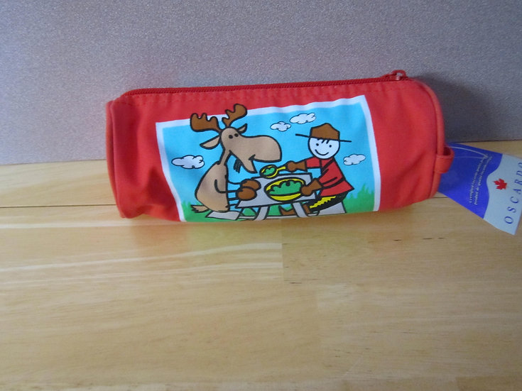 Children's Pencil Case