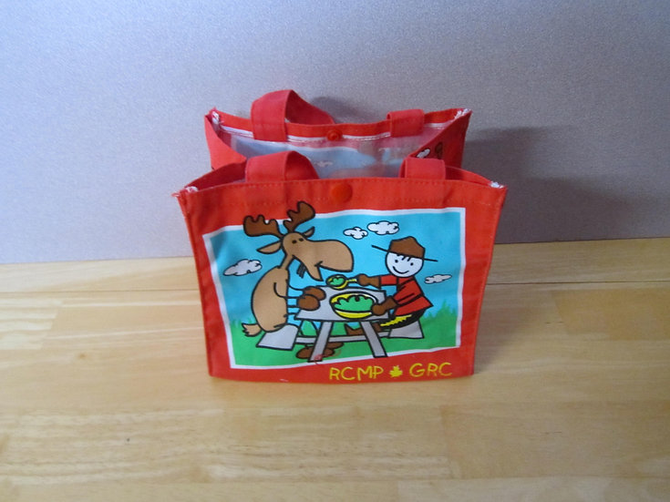 Children's Lunch Bag