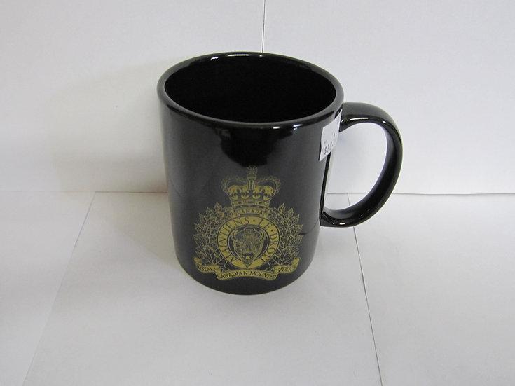 RCMP Coffee Mug
