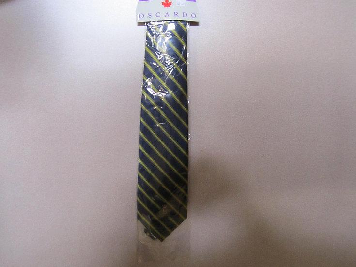Microfibre Tie-RCMP Official Crest