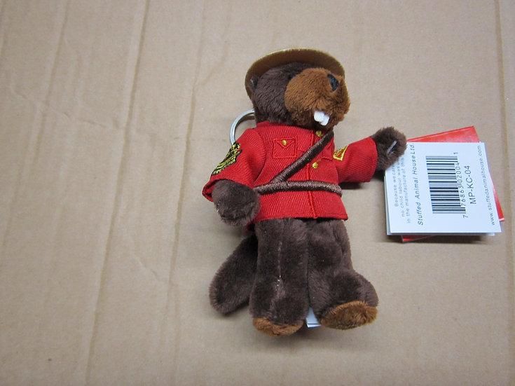 Keychain-Beaver