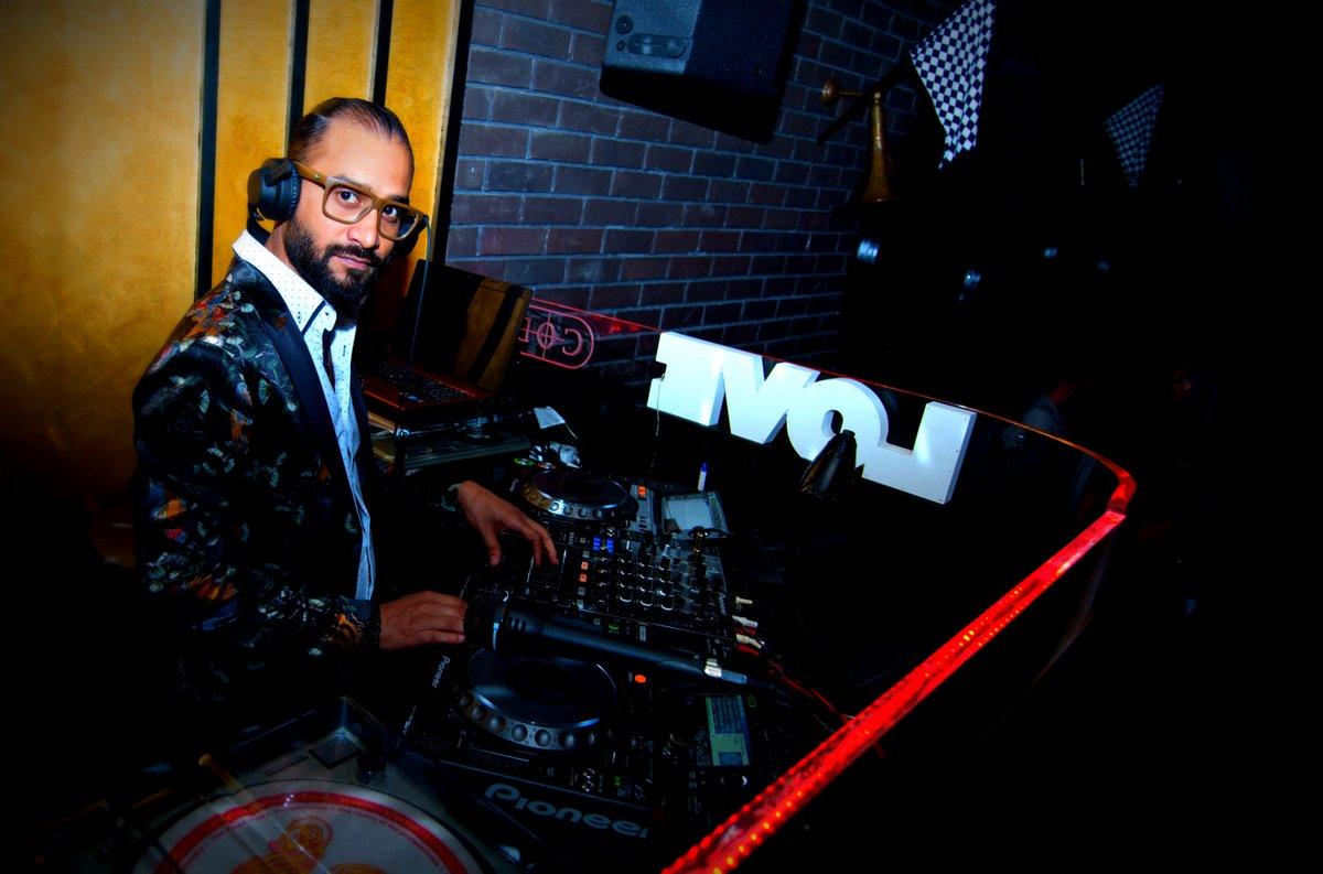 DJ Danzel