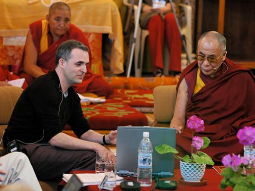 Почему Эван Томпсон не буддист? О его новой книге и перспективах прагматической Дхармы