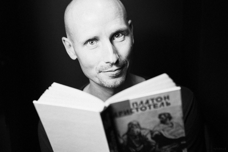 Валерий Веряскин