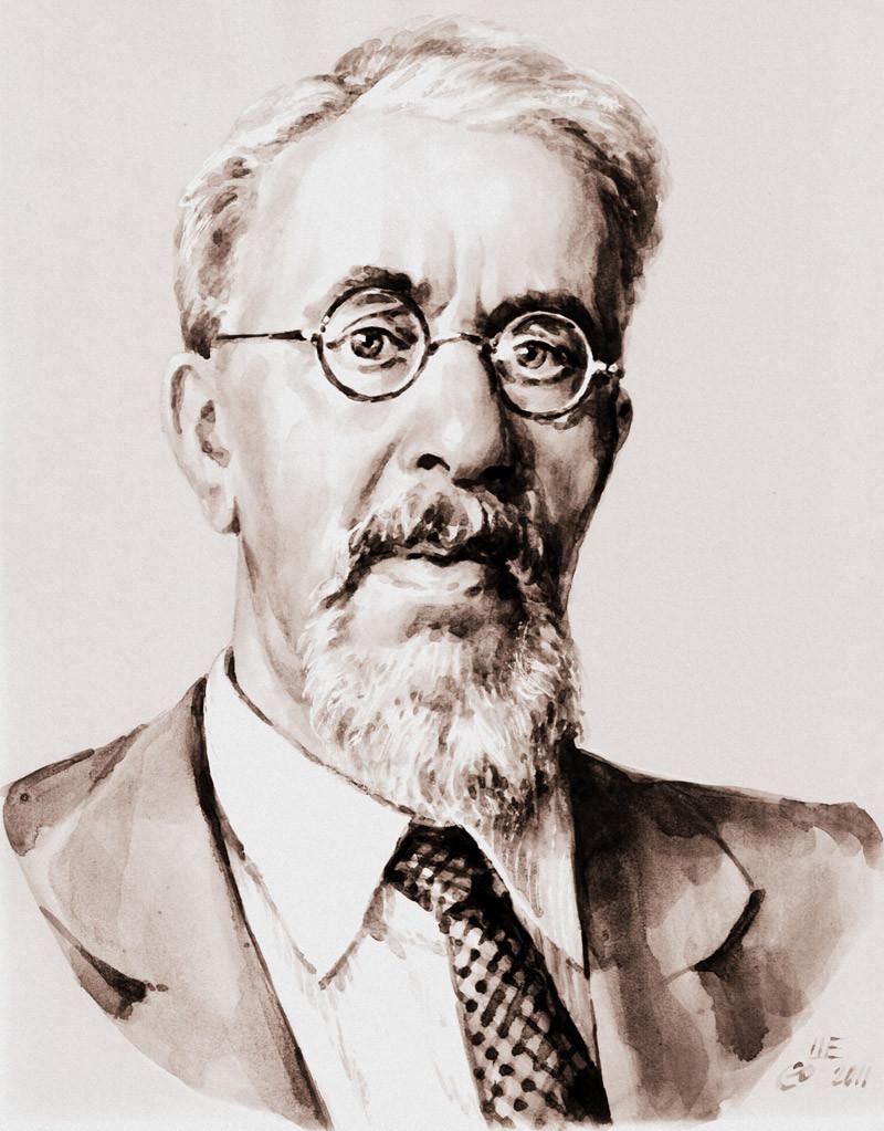 Семён Людвигович Франк (16 [28] января 1877, Москва, Российская империя — 10 декабря 1950, Лондон, Великобритания)