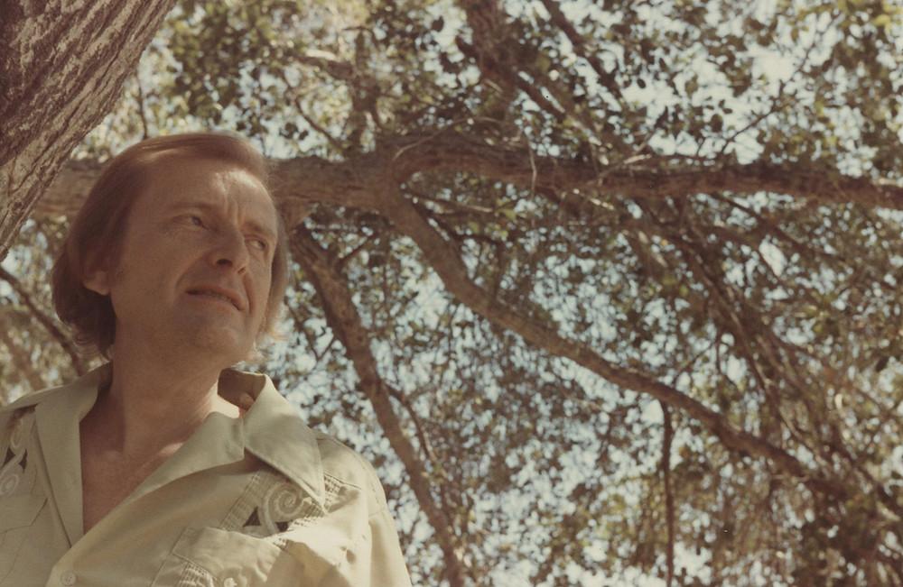 Стэнли Криппнер (1970-е)