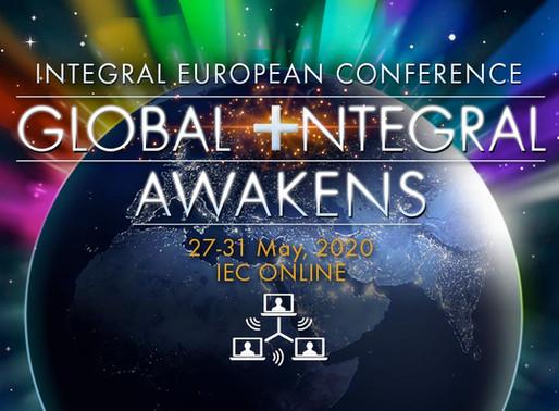 Интегральная европейская онлайн-конференция 2020