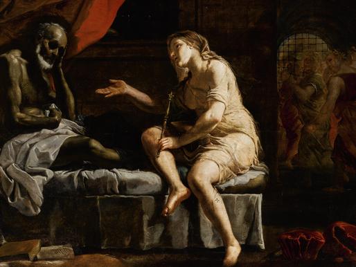 Утешение Философии и глубинный порядок Космоса: размышления о книге Боэция