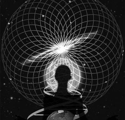 Кен Уилбер и недвойственность, пустотность, индивидуальное-и-коллективное тетравозникновение