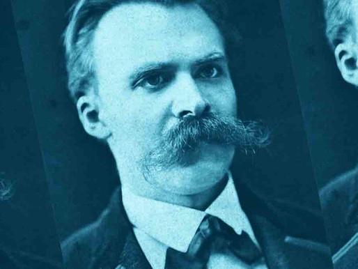 Фридрих Ницше: почему жизнь не бессмысленна