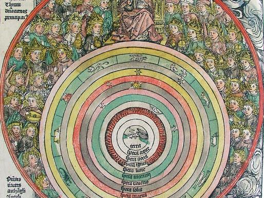 Что обозначает в философии «космос»? Какую характеристику ему дают?