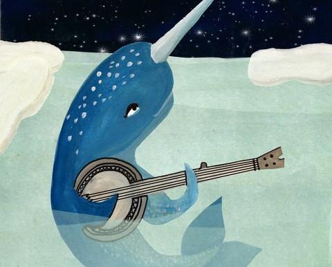 Музыка нашей жизни