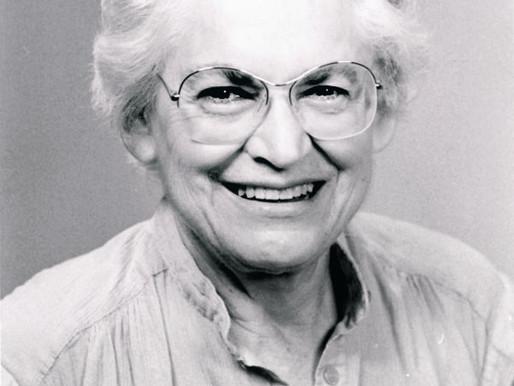 Эссе о Джейн Лёвинджер основоположнице теории развития эго и психологии взрослого развития