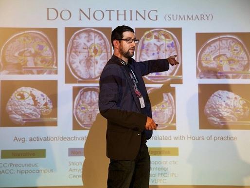 Нейронаучное исследование медитации: о мерцании сознания