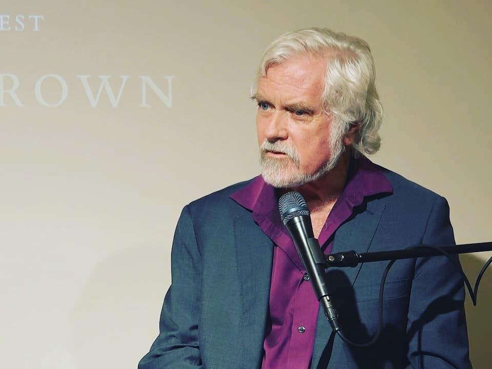 Дэниел П. Браун