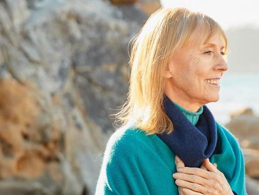 Салли Кемптон о шакти и чакрах в йоге тела и созерцания