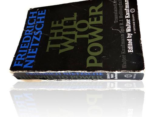 Как связаны друг с другом воля к власти и либидо как основные движущие человеком силы?