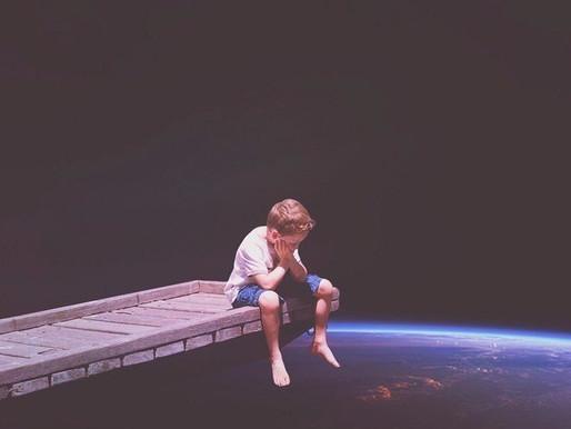 Как быть в мире, сохраняя контакт с сущностью жизни