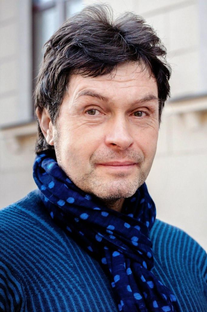 Сергей Куприянов, психотерапевт, к. мед. н., основатель холосценденции