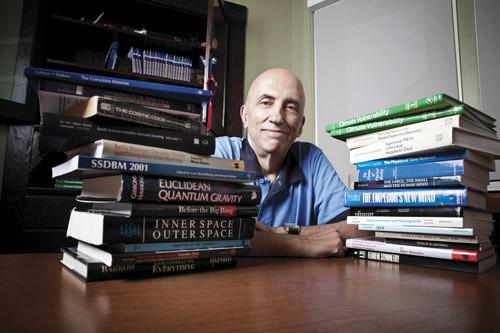 Фундаментальное сознавание: концептуальная модель для интеграции науки, философии и метафизики