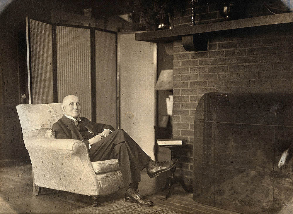 Альфред Норт Уайтхед (1861–1947)