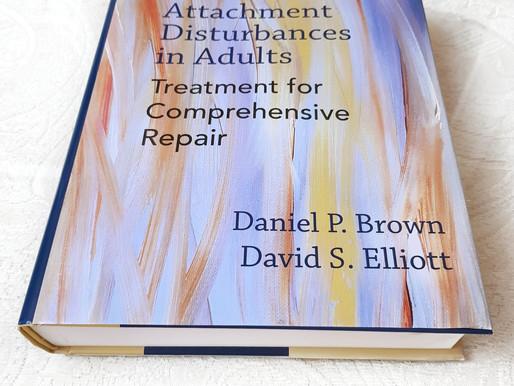 «Нарушения привязанности у взрослых»: эпиграф к книге Д. П. Брауна и Д. С. Эллиотта