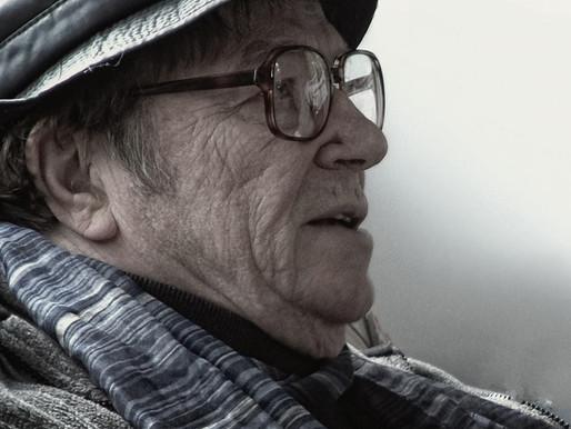 Писательство со смыслом: Стэнли Криппнер о Колине Уилсоне