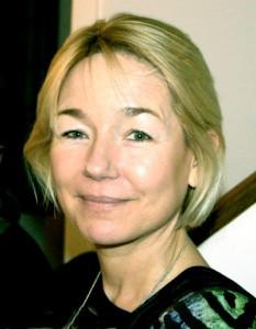 Аманда Джонс (перинатальный психотерапевт)
