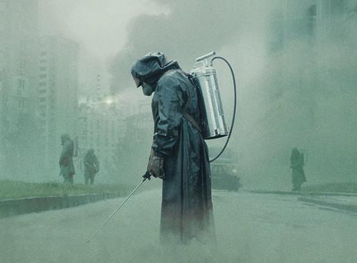«Чернобыль» (HBO): интегральный взгляд