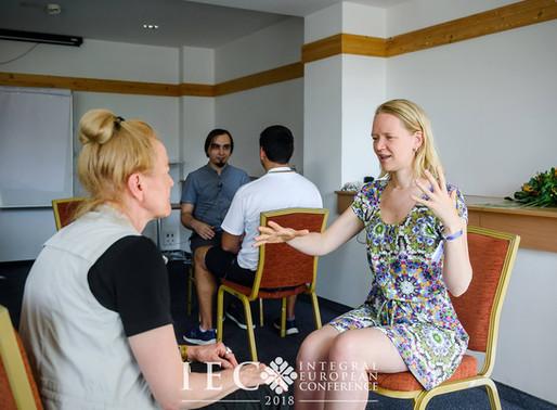 Интегральная медитация: созерцательное рассредоточение (Москва, март — апрель 2020)