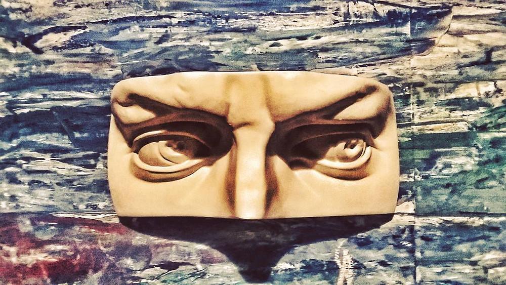Медитация с открытыми глазами