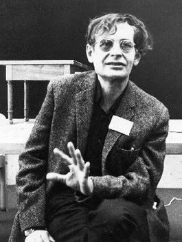 Лоуренс Колберг, гарвардский психолог, исследователь морально-нравственного развития
