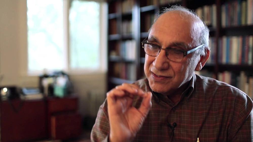 А. Х. Алмаас (Хамид Али, A. H. Almaas) — основатель алмазного подхода