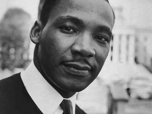 Мартин Лютер Кинг о прямом религиозном переживании
